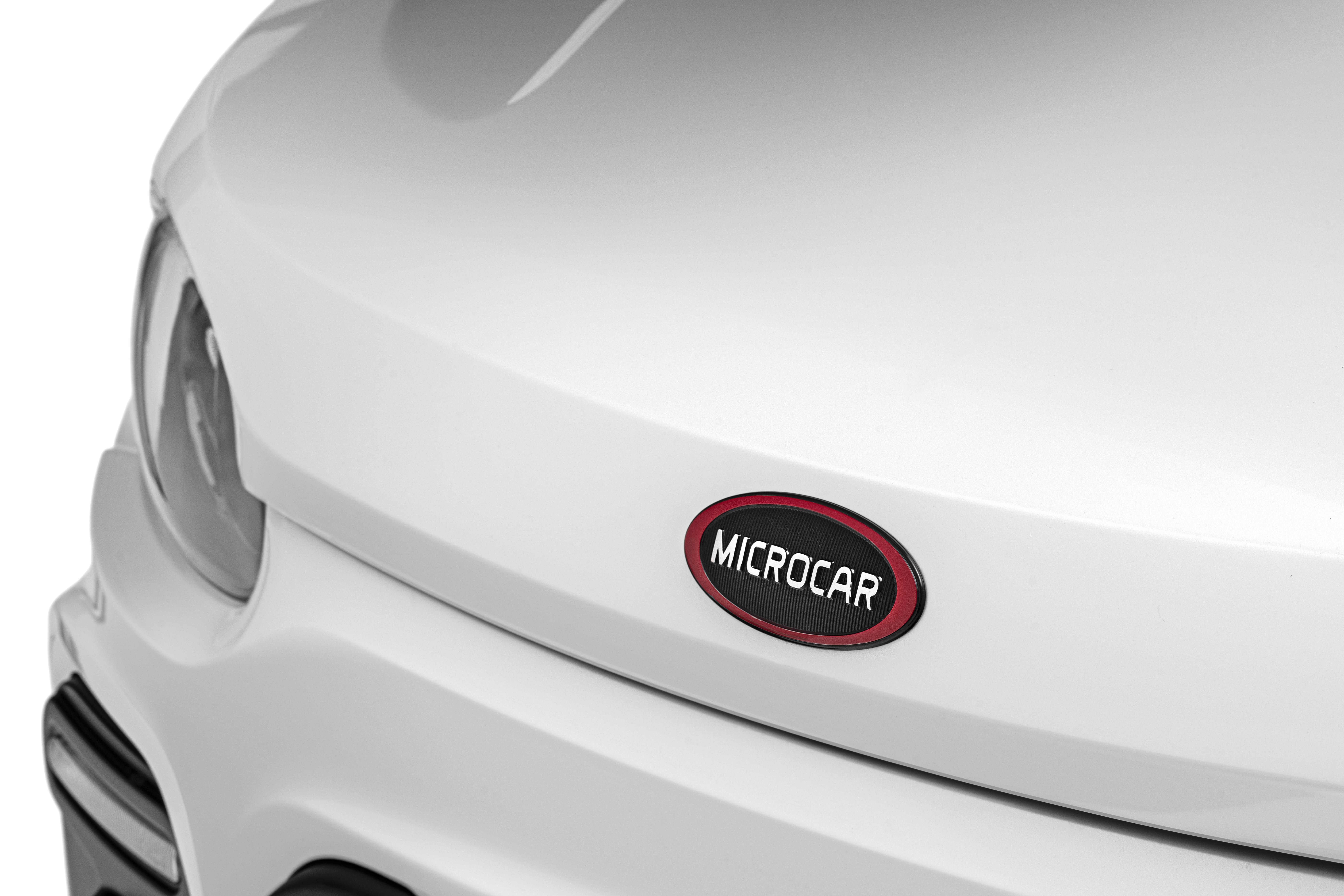 Microcar MGO X Pack Red (2)